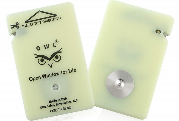 Accesorios para autos OWL (Open Window Life)