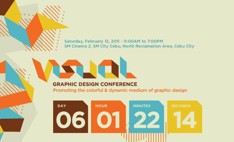 Visual-Graphic-Design-Conference-2011jpg (810×493) Random - annual report cover template