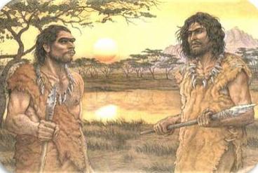 Resultado de imagen para Periodos de la prehistoria americana