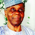 (JUST IN) Kwara State Governor's Father Dies At 93