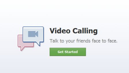 Video Calling Facility
