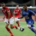 Sergipe vence Bahia com gol de bicicleta e deixa a lanterna na Copa do Nordeste