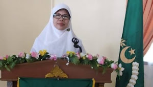 PP Wanita Islam Kutuk Kasus Penusukan Syekh Ali Jaber