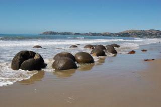 Pedras-Moeraki-Nova-Zelandia