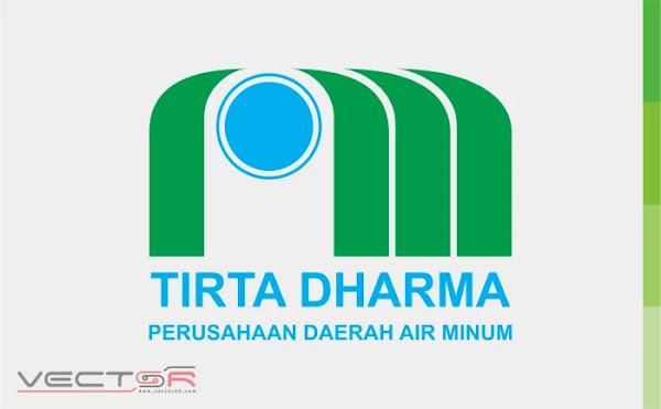 PDAM (Perusahaan Daerah Air Minum) Logo - Download Vector File CDR (CorelDraw)