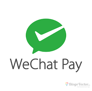 WeChat Pay Logo vector (.cdr)