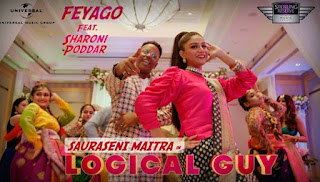 Logical Guy Lyrics (লজিক্যাল গাই) Feyago