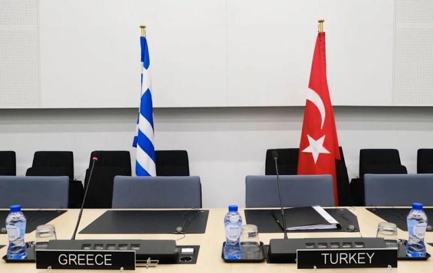 Γιατί η Ελλάδα δεν διεκδικεί τίποτε από την Τουρκία;