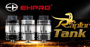 Ehpro Raptor Tank