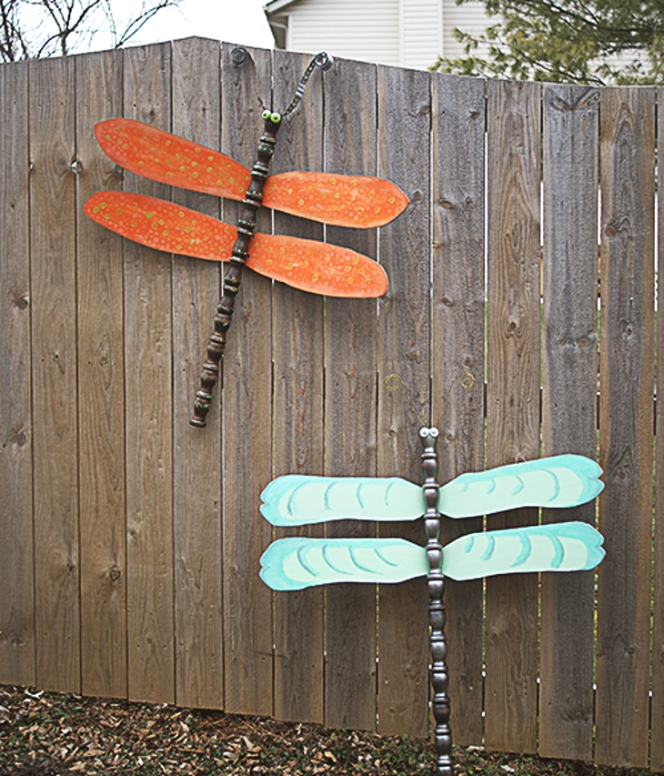 spin old ceiling fans into these brilliant diy creations On repurpose ceiling fan motor