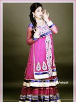 Aishwarya Palani PhotoShoot-cover-photo