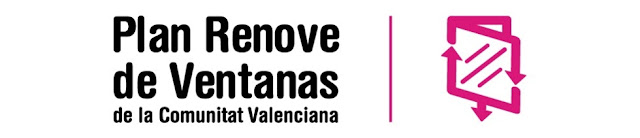 Banner Plan Renove Ventanas Generalitat Valenciana