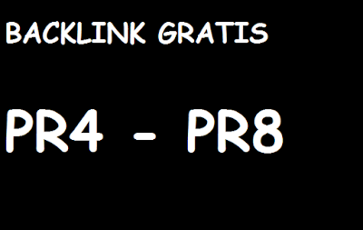 share gratis backlink pr4-pr8
