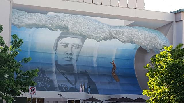 Beantown Wedding Band 77 Stunning Gorgeous murals are everywhere
