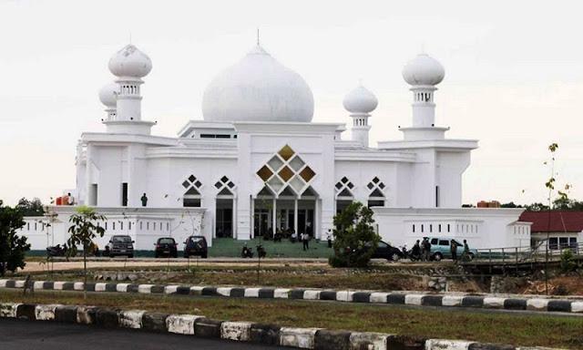 Jadwal Imsakiyah Seluruh Kota Dan Kabupaten Di Bangka Belitung