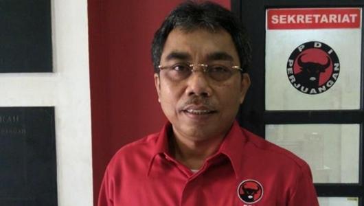 Pemprov DKI Bikin Kesalahan Undang Muslimah HTI, PDIP: Ceroboh!