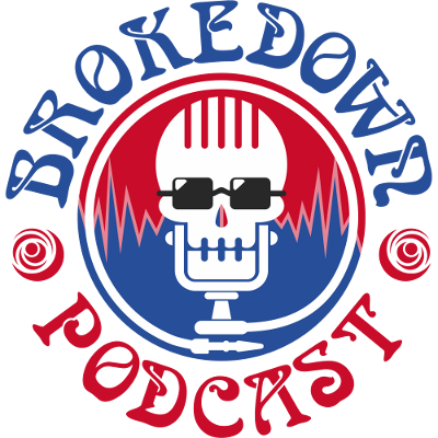 Brokedown Podcast