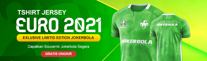 promo euro jersey 2021