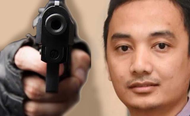 Jadi Tersangka, Anak Bupati Majalengka Akan Laporkan Balik Korban Penembakan