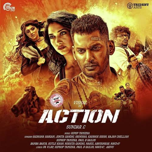 Action (2019) Full Movie Download In Hindi Dubbed 480p, 720p & 1080p | GDrive | ESub