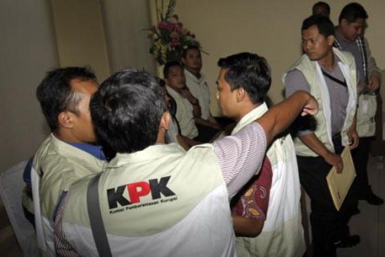 Penyidik KPK yang Diduga akan Dipecat Ternyata Sedang Tangani Kasus Korupsi Kakap