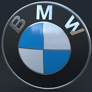 Full form of BMW car in English