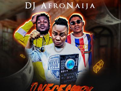 DOWNLOAD MP3: Dj AfroNaija Ft. S Brown x Sanny Blaze – O Necesary || @Dj_AfroNaija