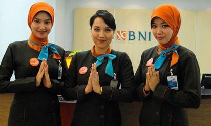 Lokasi Dan Alamat Bank BNI Di Riau