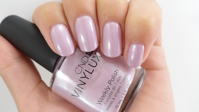 CND - Lavender Lace #216