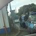 Fuerte despliegue policial por convocatoria de la fuerza opositora en Nicaragua
