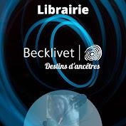 Lien vers la librairie Becklivet