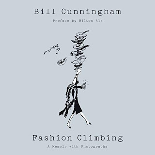 Audiobook of Fashion Climbing by Bill Cunningham