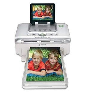 Kodak Easyshare Photo Printer 500 Firmware Driver Downloads