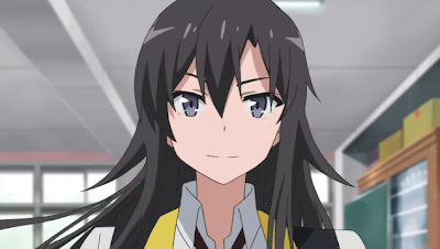 Yahari Ore no Seishun Love Come wa Machigatteiru OVA Subtitle Indonesia