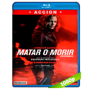 Matar o morir (2018) BRRip 720p Audio Dual Latino-Ingles