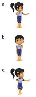Soal Tematik Kelas 2 Tema 1 Subtema 2