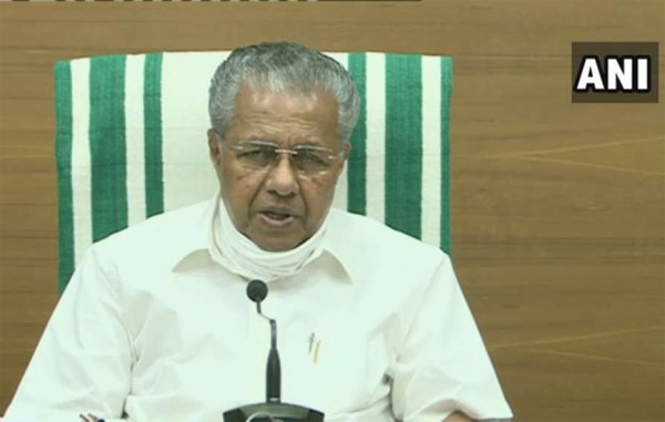 2,655 new cases and 2,111 recoveries today, total 21,800 patients under treatment Tests in last 24 hours: 40,162, Thiruvananthapuram, News, Health, Health and Fitness, Chief Minister, Pinarayi Vijayan, Kerala.