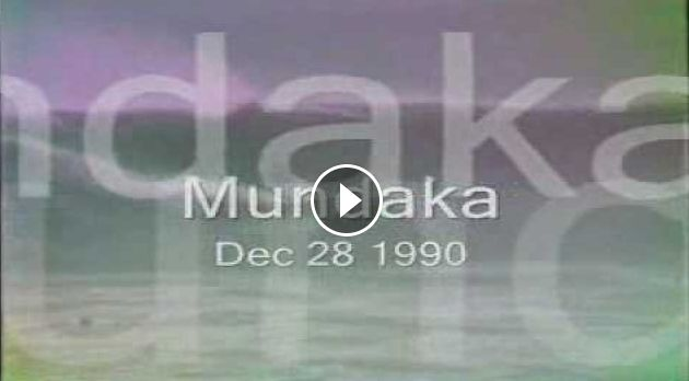 Mundaka Dec 28 1990