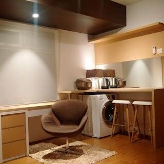 Jasa desain interior rumah, cafe, apartemen, restoran murah di Jakarta