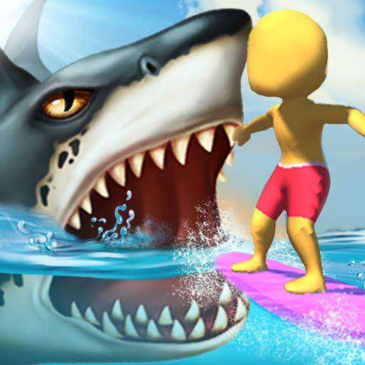 ataque de tubarão – Shark Attack v1.56 Apk Mod [Dinheiro Infinito]