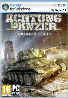 Achtung Panzer Operation Star Complete Edition [Full] [MEGA]