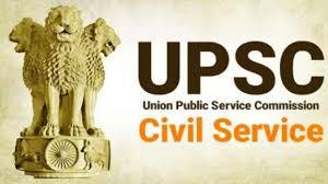 UPSC Advt No 01/2020 for Various Vacancies