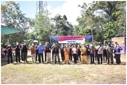 Permalink ke Launching Desa Bersinar,Ini Kata Kepala BNN Sintang