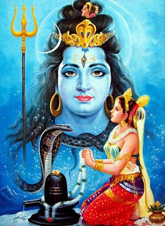 Shree Shiv Chalisa In Hindi | श्री शिव चालीसा | Gyansagar ( ज्ञानसागर )