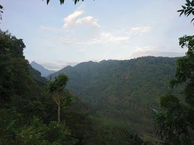 Potensi wisata alam di Pegunungan Muria sangat indah