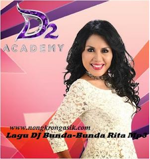 Lagu Dj Bunda Rita Hip Hop - Dawin Dessert Mp3 Terbaru