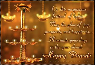 Happy Diwali 2019 greeting SMS