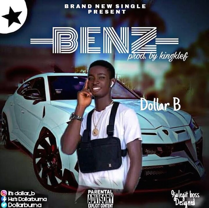 Music : Dollar B - Benz