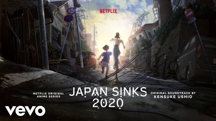Japan Sinks: 2020 (2020) WEBDL Subtitle Indonesia