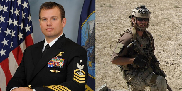 A SEAL Team 6 member must step out of the shadows to receive the Medal of Honor